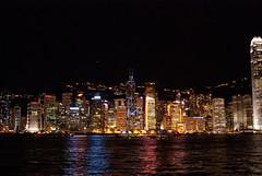 2010.7.18~28 Travel India & HongKong (Hong Kong A Symphony of Lights)
