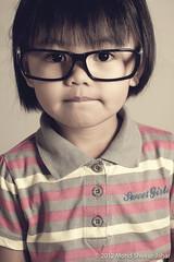 20120722-Iffah BD Shoot-0003-Edit (Mohd Shukur Jahar) Tags: pink home kids studio glasses child watch australia indoor kangaroo malaysia kotakinabalu ribbon soda stool sabah eyewear lastolite iffah beautydish sodagirls
