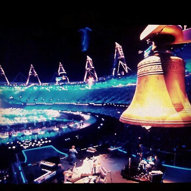 Olympics 2012 London love it. . #amazing #sweden #sverige #eskilstuna #olympic #omar_sadon #olympiclondon #2012 #amazing