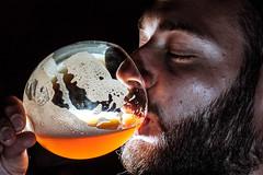 (Olio | www.rmpics.it) Tags: selfportrait beer drink drinking canonefs60mmf28macrousm strobism canoneos450d canonspeedlite430exii cactusv4wirelessflashtrigger yongnuospeedliteyn460ii