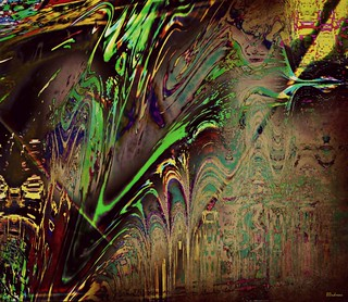 Digital Art from a Blank Canvas IV