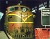 E-3221 Anden 3 (Juan'Tren_AES) Tags: chile del tren trenes railway breda alameda rapido efe ercole locomotora electrico estado ferrocarriles e32 marelli