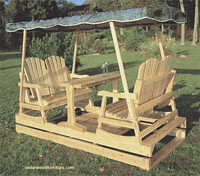 Rustic Furniture (cedarwoodfurniture) Tags: wood table chairs furniture rustic cedar ceda