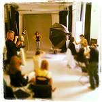 Snemanje s Setup Production in M.Kofol