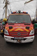 Bomberos A Coruña (guille_LEBL) Tags: mercedesbenz bomberos acoruña sprinter mercedesbenzsprinter bomberosacoruña