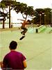 Skate (Marney Queiroz) Tags: ii skate meia recife esporte powerade perna maratona queiroz marney panasonicfz35 marneyqueiroz
