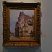 National Art Museum Bucharest - French 19th century Gallery - Sisley