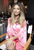 Lily Aldridge 2012 Victoria's Secret Fashion Show - New York City