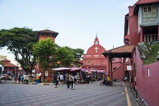 malacca - malaisie 27