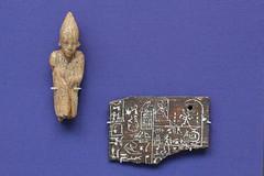 1st Dynasty Pharaoh Den (am_smith2) Tags: old london den britishmuseum pharoah ancientegypt abydos