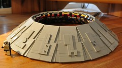 Top of the chalice (dmaclego) Tags: star lego wars endor