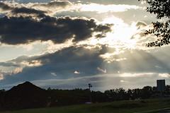 IMG_7208.jpg (bdunn829) Tags: sun storm clouds lensflare flare