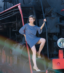 Rainbow (I hope for humanity) Tags: cruiseraurora nikond750 girl nice beautiful fine