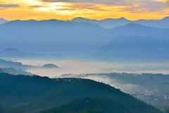 DSC_5696 (david linson) Tags: county mountain beautiful dawn taiwan nantou jinlong
