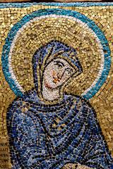 mary (mym) Tags: rome mosaic sanpietro johnvii