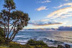 La Marine  ST-BENOIT (Chrisi Photography) Tags: ocean mer nature reunion bleu ciel nuages paysage vague iledelareunion