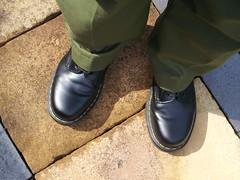 20160412_120741 (rugby#9) Tags: original black feet yellow boot hole boots 10 lace dr air 7 icon wear size stitching comfort sole doc cushion soles dm docs eyelets drmartens bouncing airwair docmartens martens dms combats 1490 cushioned combattrousers wair 10hole doctormarten yellowstitching armycombats greencombats greencombattrousers armycombattrousers