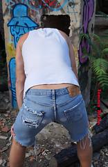 jeansbutt9877 (Tommy Berlin) Tags: men ass butt jeans ars levis