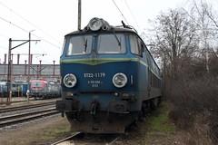 PKP, ET22-1179 (Chris GBNL) Tags: train pkp pociag polskiekolejepastwowe et22 et221179