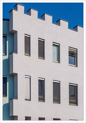 The Fortress (amanessinger) Tags: architecture austria krnten carinthia villach manessingercom