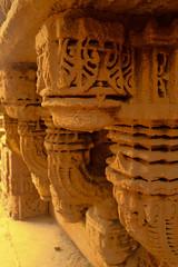 Adalaj step well (ajeethkrishnaa111) Tags: king indian well step mohammed gandhinagar gujarat historicindia westernindia adalajstepwell begda