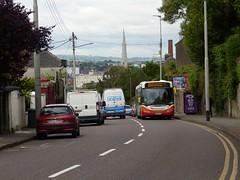 SL 8 Cork 25/06/16 (Csalem's Lot) Tags: bus cork sl scania 207 buseireann sl8 omnilink summerhillnorth
