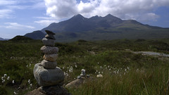 _LGB6013_CULLINS_SKYE_CAIRN (Leigh Bowden) Tags: black skye scotland cairn cuillin