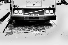 "Bus it ! (CJS*64 ""Man with a camera"") Tags: vacation blackandwhite bw holiday bus monochrome lights mono blackwhite nikon front nikkor dslr madeira funchal cjs whiteandblack whiteblack nikkorlens d7000 nikond7000 craigsunter cjs64"