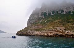 Marseille (makingacross) Tags: nikon marseille calanques water cliffs cote dazur parc national valleys massifdescalanques blue azure cotedazur cloud birds