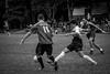 1º Copa CEAC de Futebol ⚽⚽ (alfredkraus) Tags: canon blackwhite soccer vermelho furb 600d