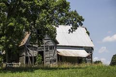 Boaz Creek Road Farmhouse (paulawalla37) Tags: oncewashome