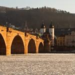 Alte Brücke Heidelberg thumbnail