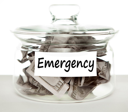 Do You Suffer From Emergency Mind? - HSP Health Blog
