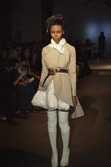 Show 1 (Mr. Moog) Tags: london fashion model taxidermy runway catwalk leepaton cleverprime