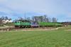 Rc4 1251+ Rc4 1174 Green Cargo, Stenhammar (Flen, S) (RobbyH83) Tags: greencargo stenhammarslott