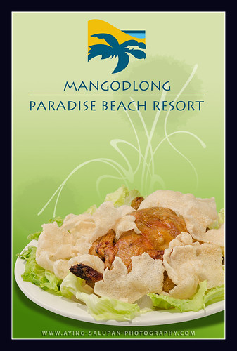 Mangodlong Paradise Beach Resort