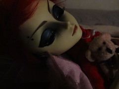 Drama: Part 4:14 (hillary795) Tags: doll pullip hash taeyang taeyanghash taeyanghashdoll