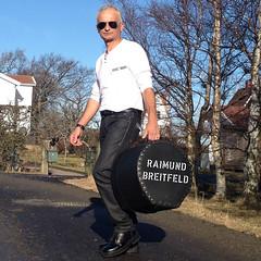 WORLD5 - Raimund Breitfeld - drums (world5music) Tags: