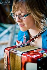All Your Somedays (Jenna Lindbo) (lunahzon) Tags: musician music happy nc ruins asheville singer accordian playful highart songwriter highfashion upbeat greatvoice inanabandonedbuilding jennalindbo lunahzonphotography promopieces