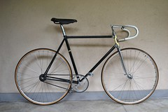 Learco Guerra Track - Road (coventryeagle48) Tags: road vintage track guerra learco
