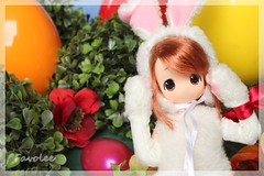Happy Easter everyone! (Favolee) Tags: bunny happy holidays egg mama eastern chapp mamachapp