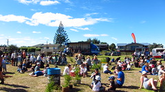 Waitarere Beach Festival 2012 (Kiwi Frenzy On Location) Tags: beach festival easter saturday 7 april onlocation 2012 waitarere horowhenua horowhenuanz kiwifrenzy