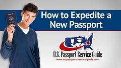 How to Expedite a New Passport 01 (U.S. Passport Service Guide) Tags: new travel lost us howto service passport process visa services renewal expedited sameday expedite expediting