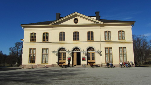 Thumbnail from Drottningholm Palace Theater