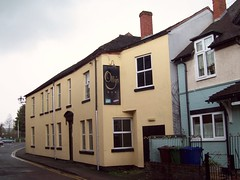 76 Olly's Bar, Rugeley . (robertknight16) Tags: local pubs