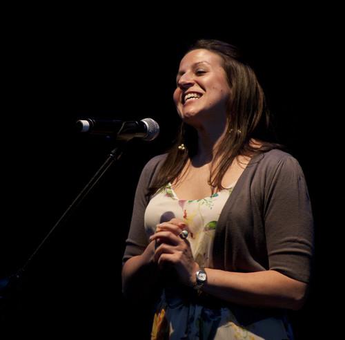 Kimberly Weingarten