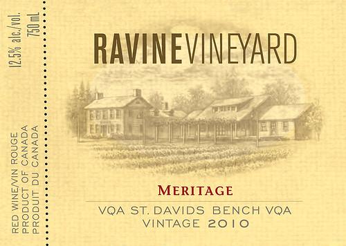 RAV1005011 Meritage750