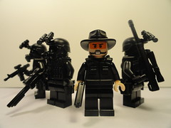 Urban Unit (rick urge) Tags: urban brick night america cat amazon war lego mask south goggles gas special vision minifig vests surge ops sons unit tactical brickarms bricksurge sonsofwar