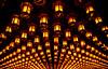 Lights of enlightenment (Jos Mecklenfeld) Tags: japan lights minolta faith religion buddhism miyajima 日本 5d konica dynax itsukushima 宮島 budism 仏教 厳島 真言宗 shingonbuddhism boeddhisme konicaminoltadynax5d 大聖院 daishōin