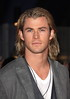 Chris Hemsworth. The Hunger Games premiere held at the O2 - Arrivals. London, England